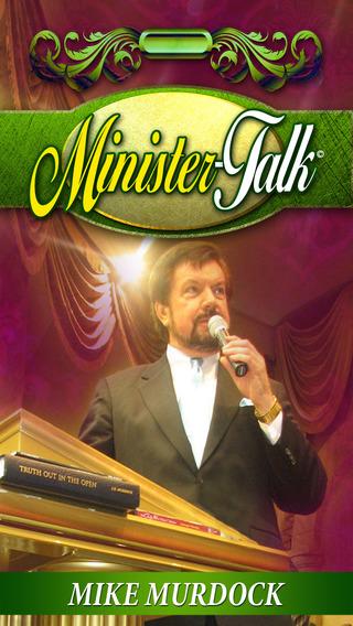 Minister Talk
