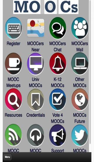 MOOCs University