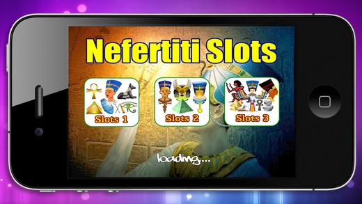Nefertiti Pro Slots HD