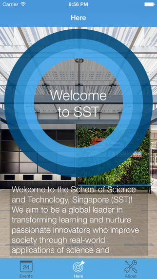 Places SST