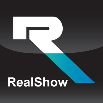 RealShow 商業 App LOGO-APP試玩