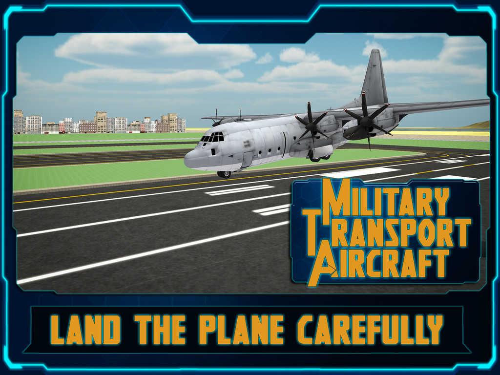 3d military aircraft games