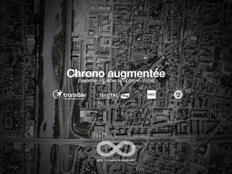 Villes sans limite - Chrono