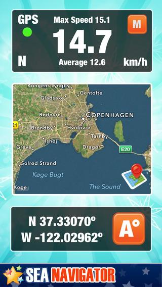 Yacht Tracker