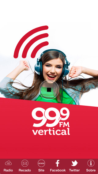 Rede Vertical FM