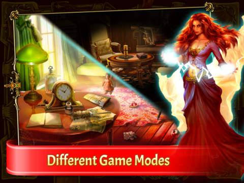 Castle Secrets: Hidden Objects screenshot