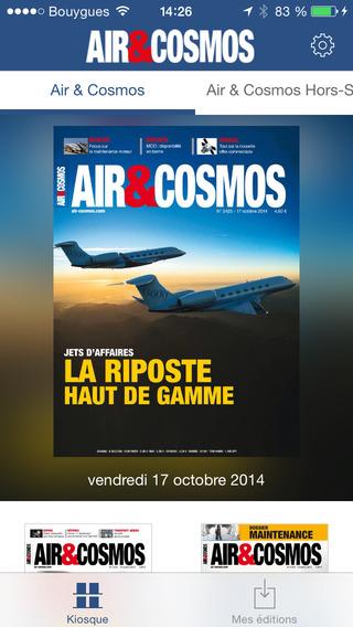Air Cosmos