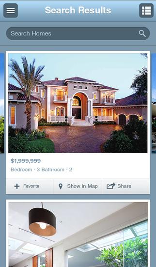 Meryl Carr Homes