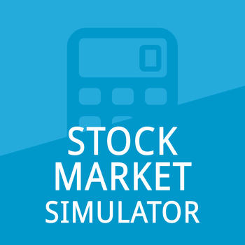 Instant Stock Market Simulator Pro 財經 LOGO-玩APPs
