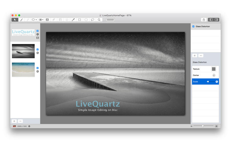 LiveQuartz Lite Screenshot - 3