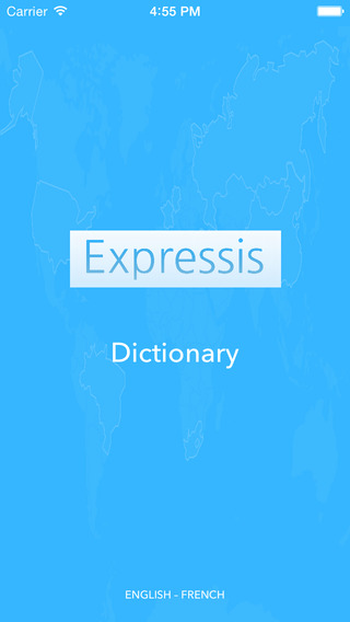 Expressis Dictionary – English-French Business Terms Dictionary. Français-Anglais Dictionnaire d'aff
