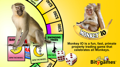 Monkey IO screenshot 1