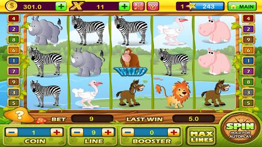Affluent Rich Casino Slots - Hit it Big to Win Jackpot Classic Vegas Slot Machines Free