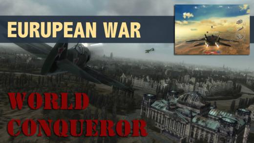 World Conqueror 3D - AIRWAR PILOTS