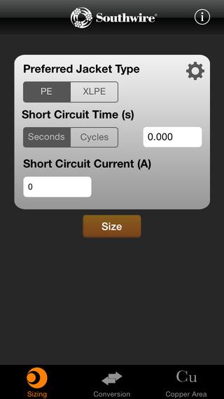 Medium Voltage Cable Neutral Sizing Calculator