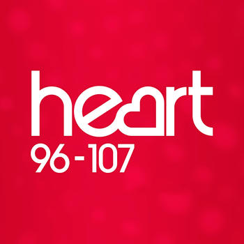 Heart LOGO-APP點子