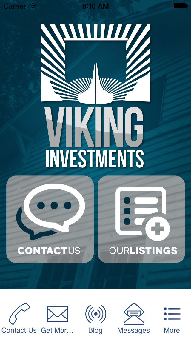 viking investment Viking is the investment management entity of jared golden and amish tolia, two friends currently based in chicago, illinois alongside a humbling cadre of fellow entrepreneurs, world class investors and truly talented employees, we've played a range of roles in a diverse array of endeavours.