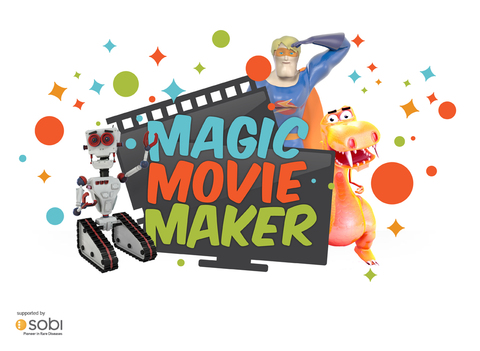Magic Movie Maker
