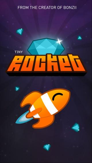 Tiny Rocket