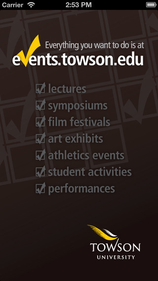 Events TU