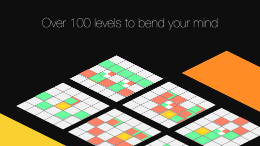 Layer - simple is hard Screenshot