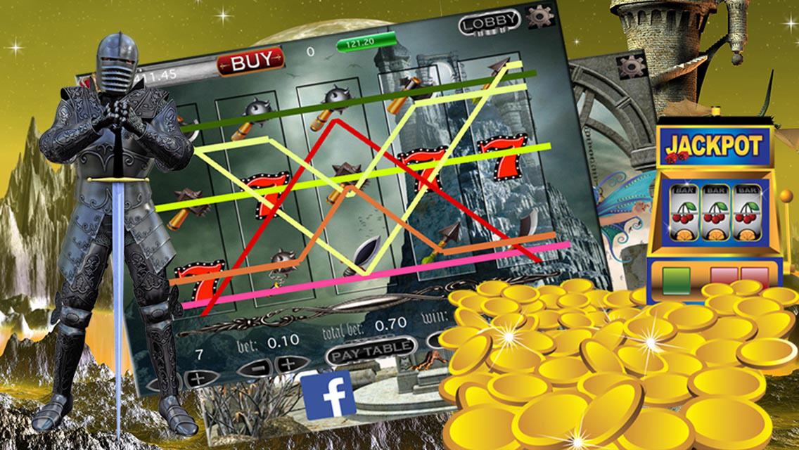 las vegas free slot machines games