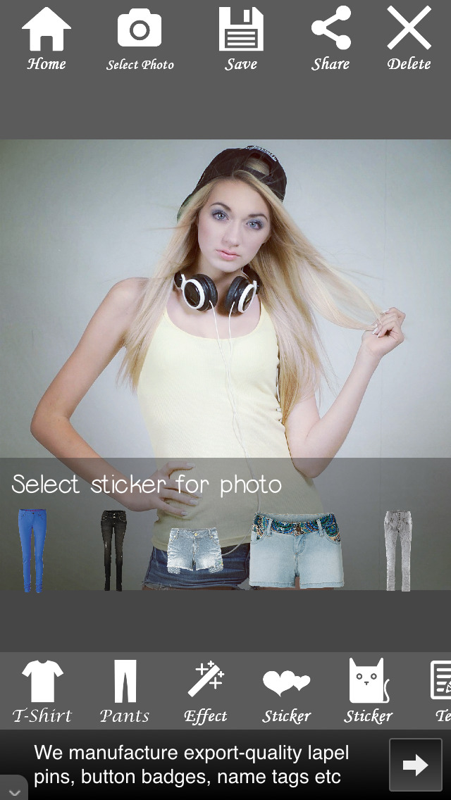 App shopper dress up t shirt you make t shirt pics for T shirt design maker app