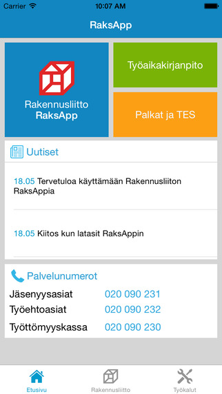RaksApp