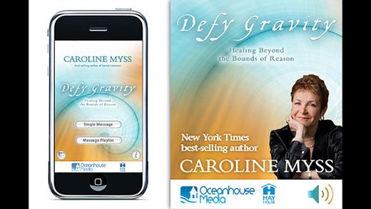 Defy Gravity - Caroline Myss