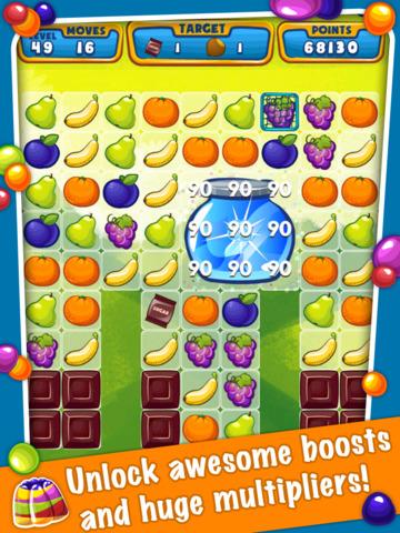 Fruit Quest screenshot 8