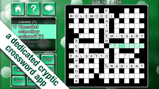 Cryptic Crosswords Puzzler