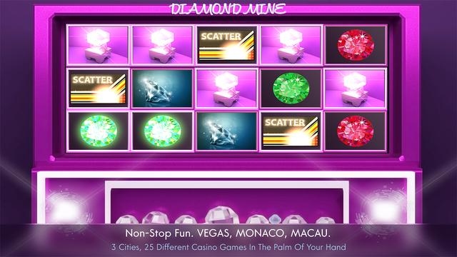 Zillionaire - Super Casino - Platinum Edition