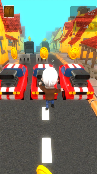 Subway Run 3D - Summer Dash