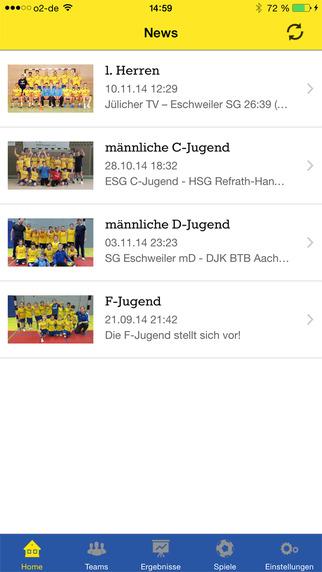 Eschweiler SG Handball