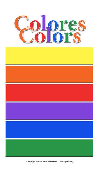 ColoresColors