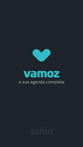 Vamoz - Sua agenda completa