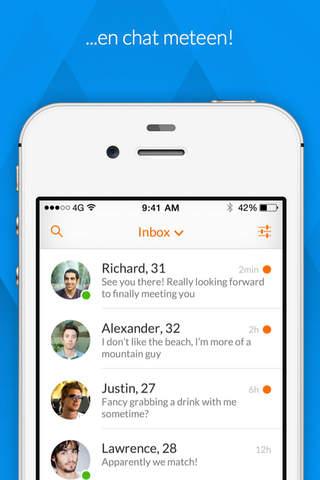Twoo Premium - Meet new people screenshot 3