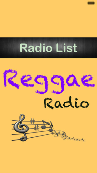 Reggae Radio Stations