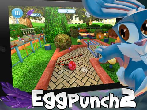 EggPunch ll HD