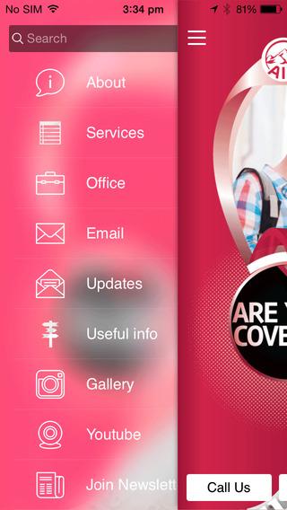 玩免費商業APP|下載Kelvin Tan insurance agent app不用錢|硬是要APP