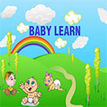 Baby Learn LOGO-APP點子