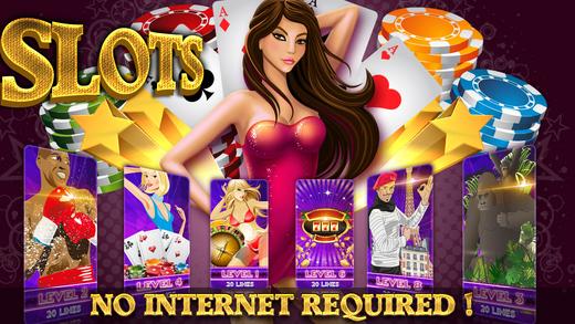 Daily Deal Mania Slots - Killer Vegas Jackpot Big Win Celebrity Casino with Fun Bonus Games Free
