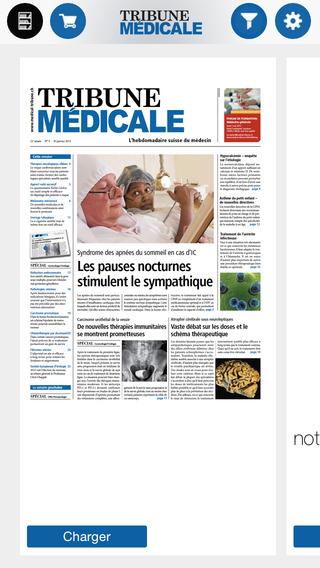 Tribune Médical