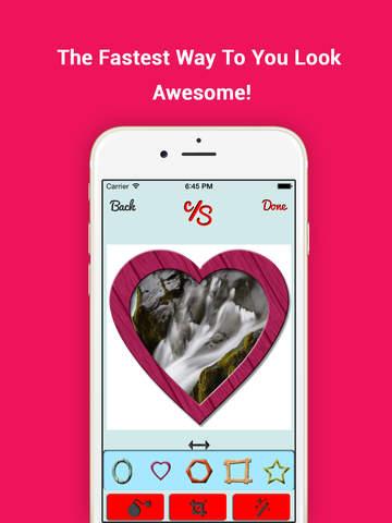 玩免費攝影APP|下載Cool Shapes Free app不用錢|硬是要APP