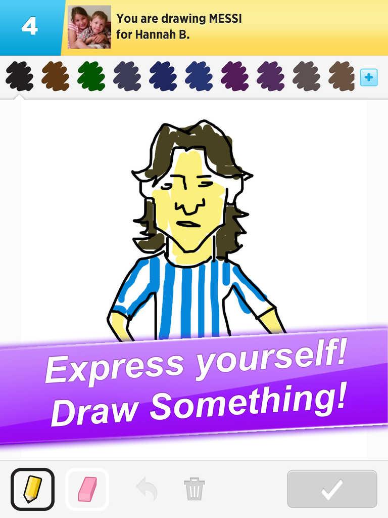 draw something game app