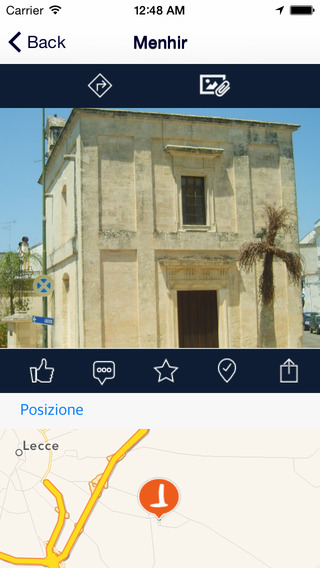Apulian Tourism Lab
