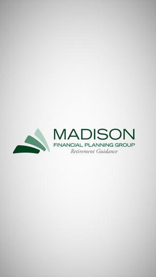 【免費財經App】Madison Financial Planning Group-APP點子
