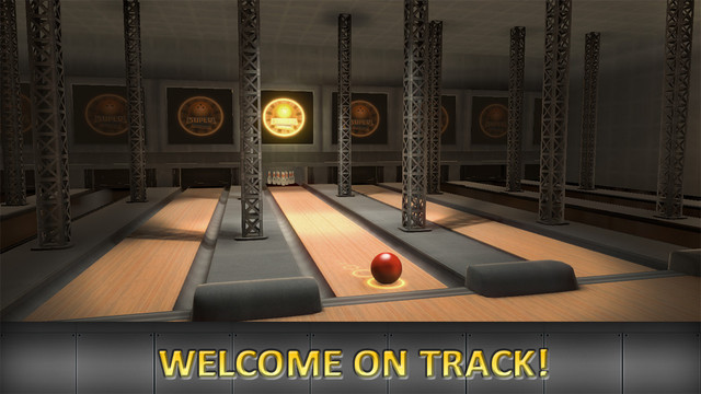 Super Bowling 3D Deluxe