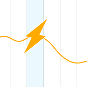Weather Line - Temperature Trend, Accurate Forecast, and Monthly Averages powered by Forecast.io