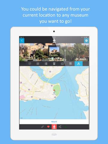 Müze Asist for iPad